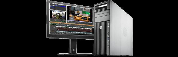 Video Editing Workstations - Stalliontek - Lowest Price